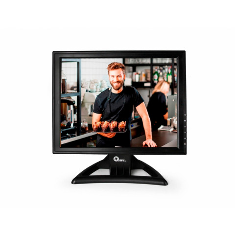 "Qian Touch Monitor 15"" - SKU: QMT151901"