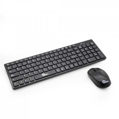 Qian Keyboard and Mouse Kit Xie - SKU: QAKI18001