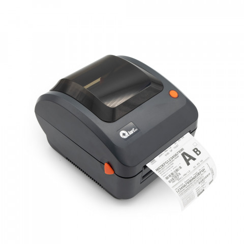 Qian Thermal Label Printer Daima, USB - SKU: QITE041801